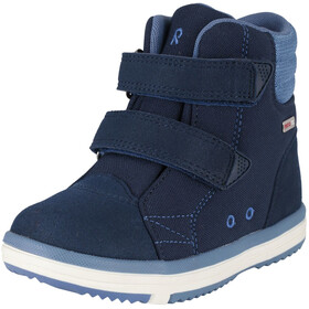 Reima Patter Wash Mid Shoes Kids navy